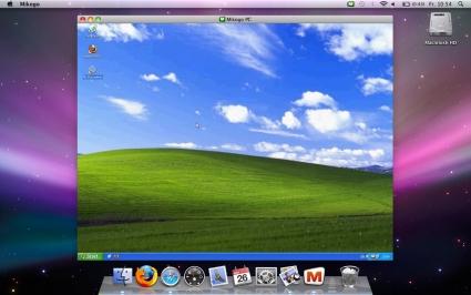 Mikogo Mac screen sharing