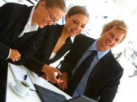 small business desktop sharing