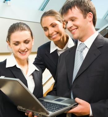 Web conferencing software
