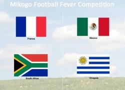 Mikogo Football Fever GroupA