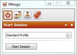 Mikogo Standard Profile