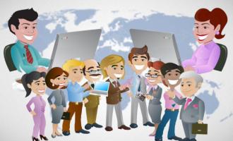 New Mikogo Explainer Video – Easy Online Meetings | www