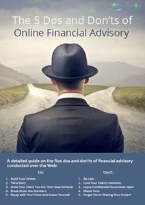 Free Guide - Online Financial Advisory
