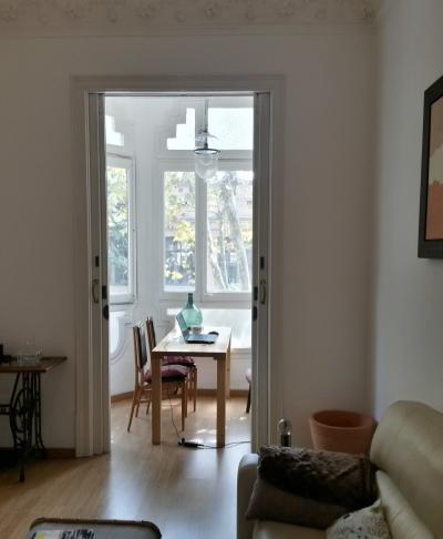 Airbnb flat