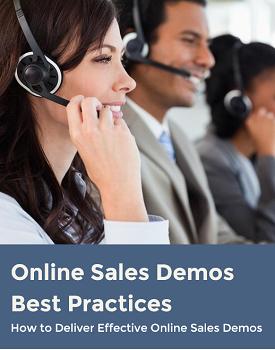 Online Sales Demos Free Guide