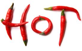 Hot Chillies