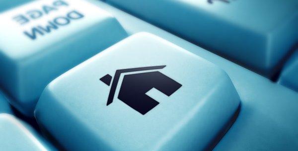 Keyboard Home Button