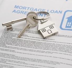 Online Mortgage Lending