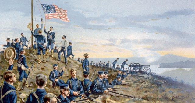 Spanish American War