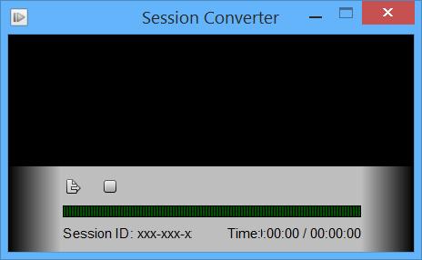 Session Converter
